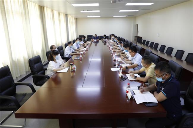 郑州电专:守住校园净土,确保师生健康