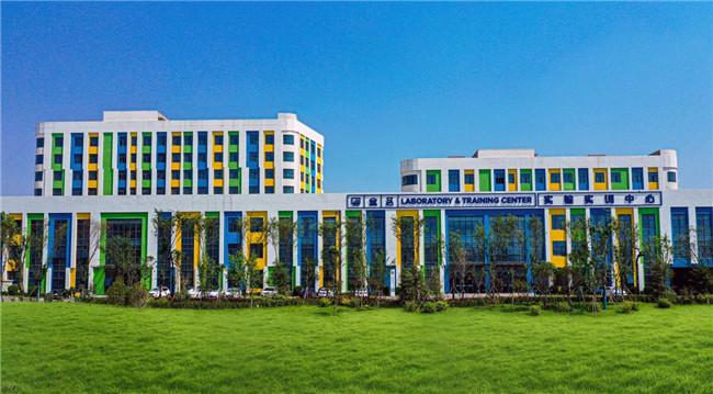 录取喜报!祝贺林州建筑职业技术学院圆满完成省外招生计划