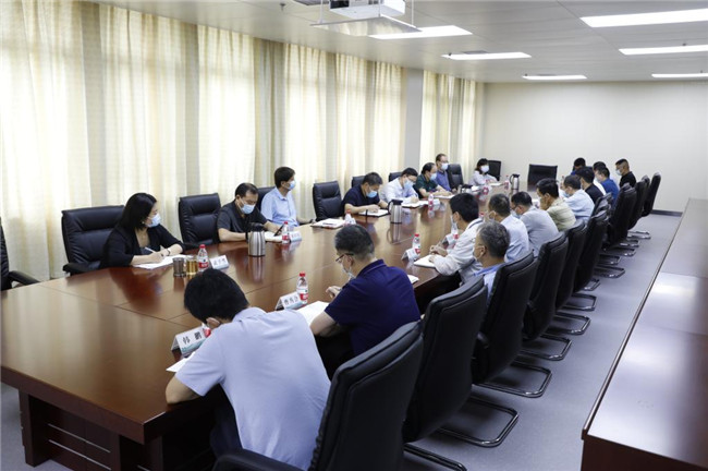 郑州电专:管控持续从严 确保校园安全